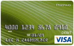 Reloadable Personalized Visa Gift Card - reloadable prepaid debit cards visa best business cards