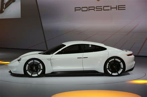 porsche mission e sketch back of the napkin a look at the porsche mission e