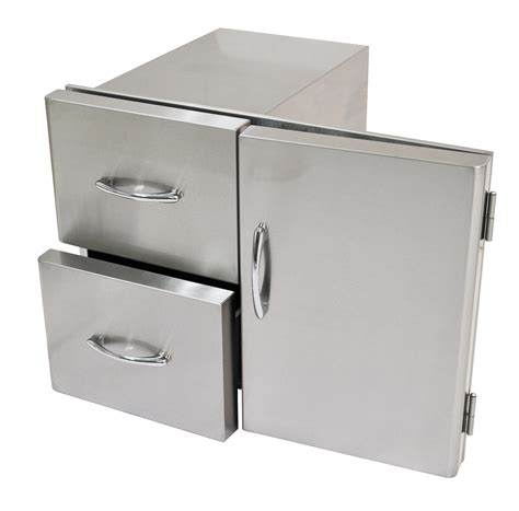 Stainless Steel Drawers by Built In Additions Stainless Steel Door And Drawers