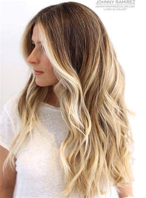 sommer frisuren  top schnitte farben und weitere trends