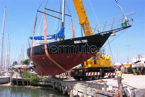 cabinato a vela usato cabinato a vela d epoca roma usato in permuta barche a