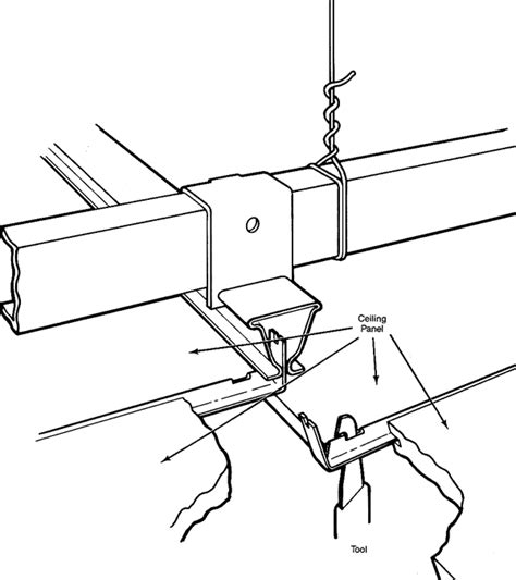 Suspended Ceiling Definition suspended ceiling article about suspended ceiling by the