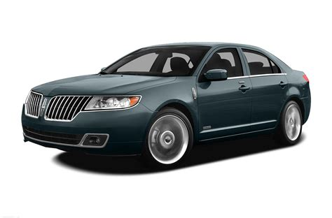2011 lincoln mkz hybrid price photos reviews features