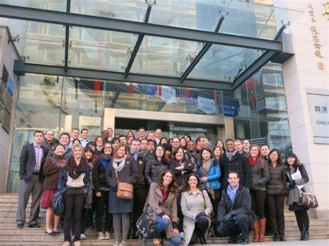 Mba Abroad With Work Experience by Mba Abroad A Transformational Experience St