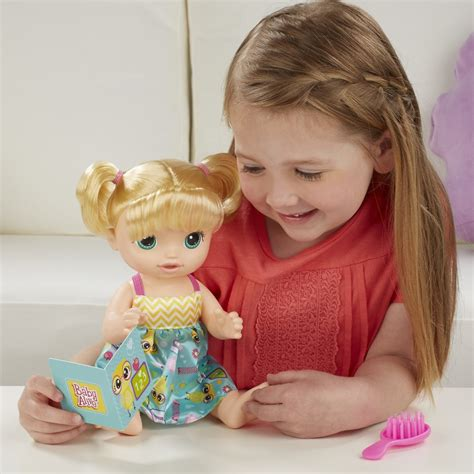 Murah Baby Alive Ready For School Baby Doll baby alive ready for school baby gift to gadget