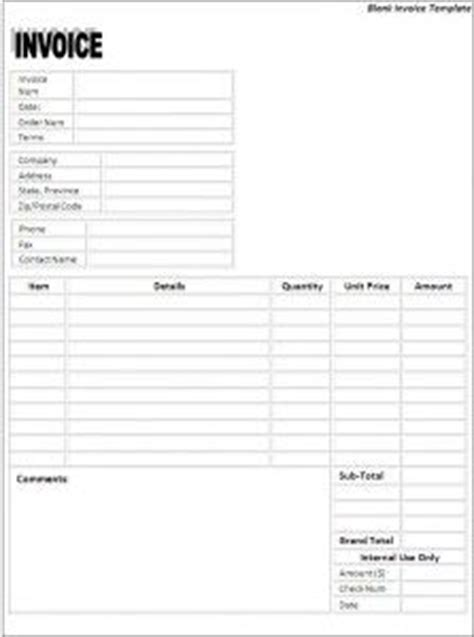 funeral bill on pinterest invoice template funeral and