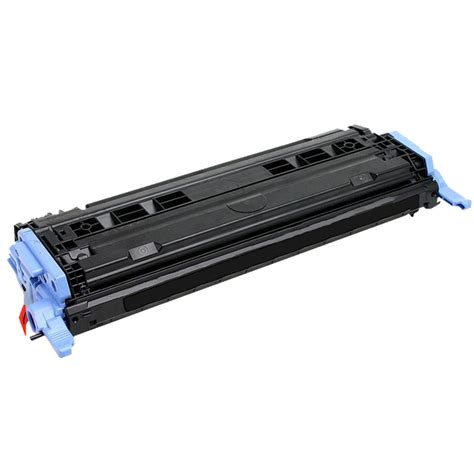 Toner Q6000a cart 307 q6000a black premium generic laser toner cartridge cartridges n more 4 gold