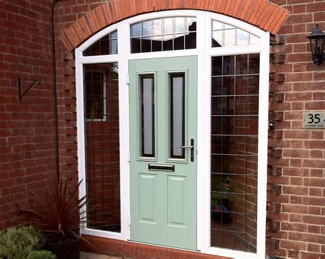 Grp Front Door Grp Contemporary Front And Back Doors Lifestyle Windows