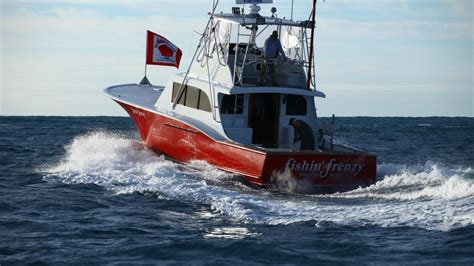 doghouse boat about wicked tuna north vs south show national
