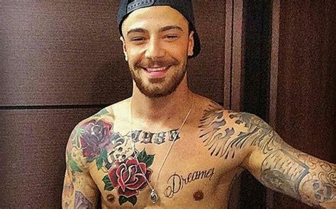 harry styles tiger tattoo pin by luiz silva on tattoo e tatuados pinterest smile