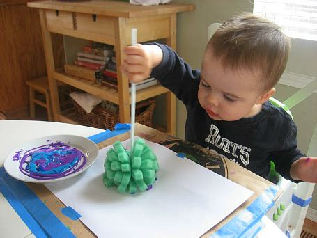toddler projects 50 easy projects for toddlers no time for flash cards