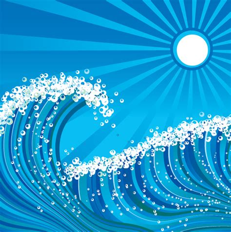 illustrator tutorial waves quick tip how to create a stylized wave using adobe
