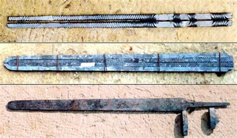 pattern welding steel uk 11 3 pattern welding 11 3 1 background to pattern welding