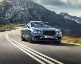 Bentley Flying Spur W12 Official 2017 Bentley Flying Spur W12 S With 635hp Gtspirit