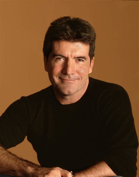 Simon Cowell Says No To And by Inside San Diego