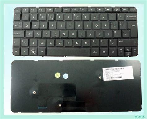 Keybord Hp Mini 210 Series new black uk layout keyboard for hp mini 210 210 2000 series aenm3e00010 nm3 ebay
