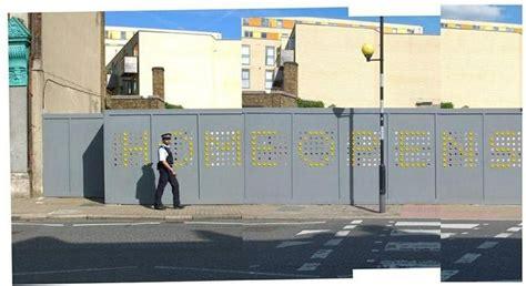 hoarding design maker 46 best images about solid hoardings on pinterest