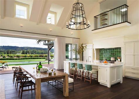 home design expo 2017 fresh and modern wine country home with indoor outdoor living