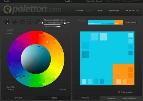 color suggestions for website シンプルなカラーで作る失敗知らずのウェブデザイン gigazine