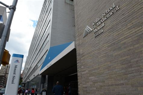 mount east emergency room being tested for ebola at new york city hospital ny daily news