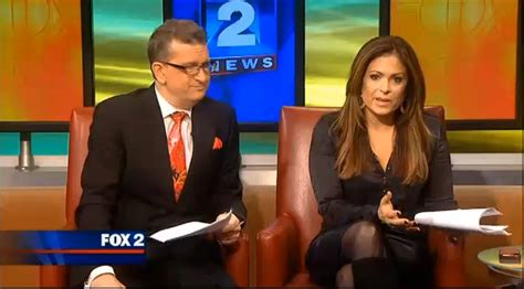 detroit fox 2 news anchors women the appreciation of booted news women blog taryn asher