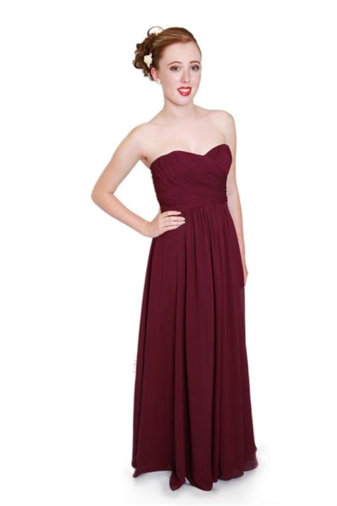 Bridesmaid Dresses For Different Sizes - bridesmaid dresses for different shapes and sizes