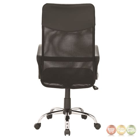 Glen Modern Executive Office Chair With Hydraulic Adjustable Height Office Furniture
