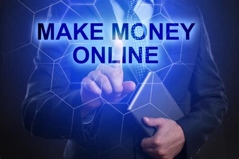 Make Money Online Course - e make money online images usseek com