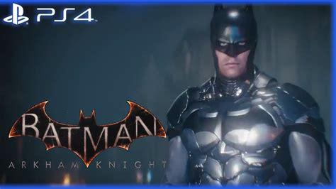 Termurah Batman Arkham Of The Year Ps4 ps4 batman arkham reveal trailer