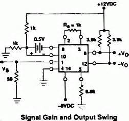 Mc1496d Mc1496 Mc 1496 Ic Balance Modulator mc 1496 mc1496 r 246 hre mc 1496 id46877 ic integrated