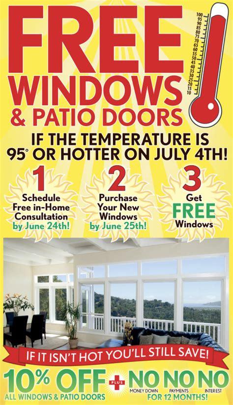 home improvement print ads marketing