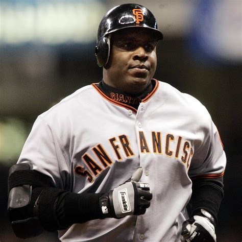 How Many Home Runs Does Barry Bonds by Clemens And Bonds Put On Baseball Of Fame Ballot