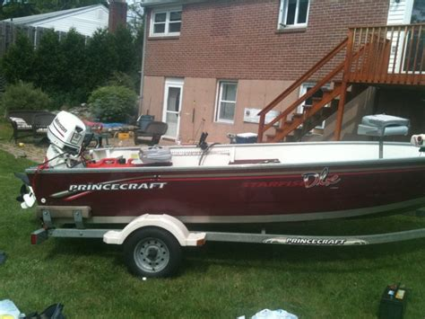 boats for sale in middletown ct 2000 princecraft 16 free classifieds buy sell trade
