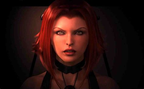bloodrayne wallpapers pictures images