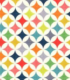 patty premium quilt fabric cathedral window multi