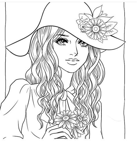 Girly M Coloring Pages by 1068 Best Colar Cards Images On