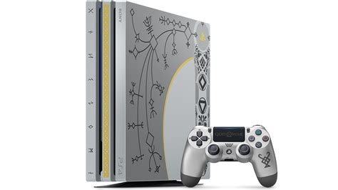 Ps 4 Pro Asia ps4 playstation 4 pro god of war limited edition playstation
