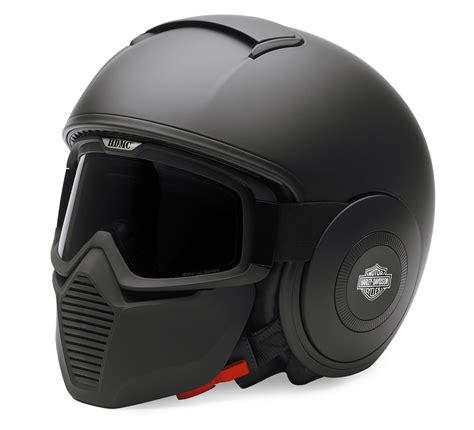 Motorradhelme Usa by Harley Davidson Swat Helmet Ec 98318 15e At Thunderbike Shop