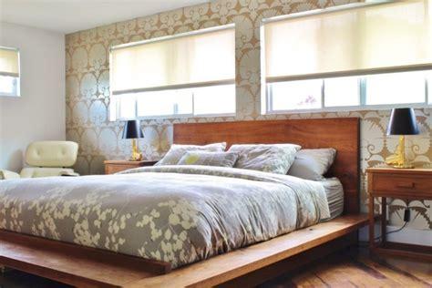 mid century modern bedroom ideas 15 chic mid century modern bedroom designs to throw you