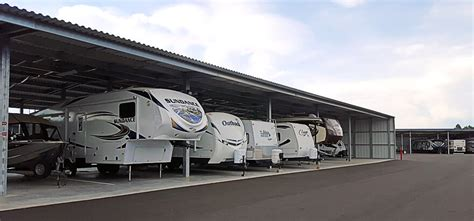 boat and rv storage facilities prineville rv storage trailer storage cer storage