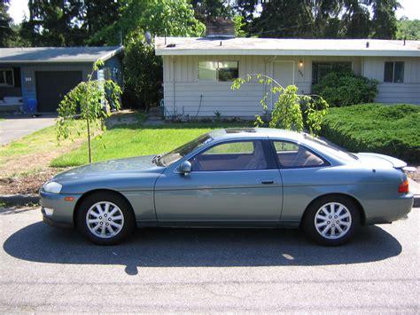 1993 Lexus Sc 400 Pictures Cargurus