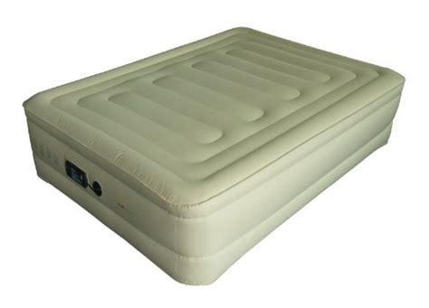 buy now simplysleeper ss 89q premium raised air bed with built in highest quality