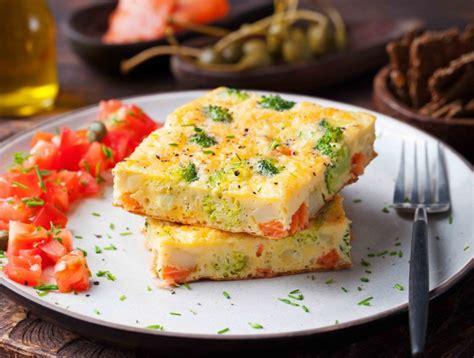 resep membuat omelet brokoli resep omelet makaroni sehat untuk tulang kuat blog k24klik