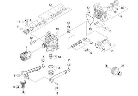 karcher spare parts diagrams karcher k5 200 eu 1 630 701 0 pressure washer housing