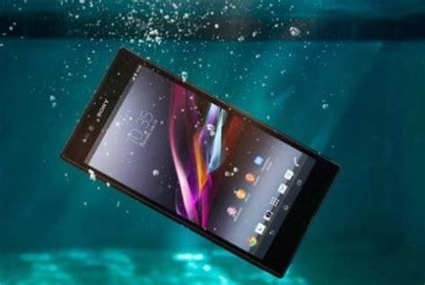 Hp Sony Terbaru Yang Tahan Air harga sony xperia z ultra terbaru februari 2018 ponsel