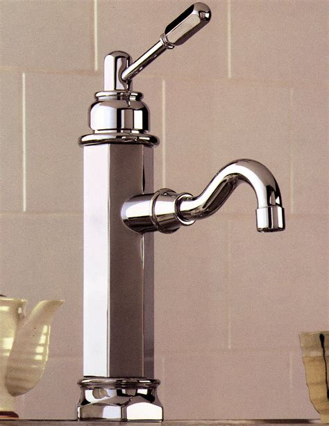 Justyna Faucets justyna hex bar faucet kitchen faucet from home
