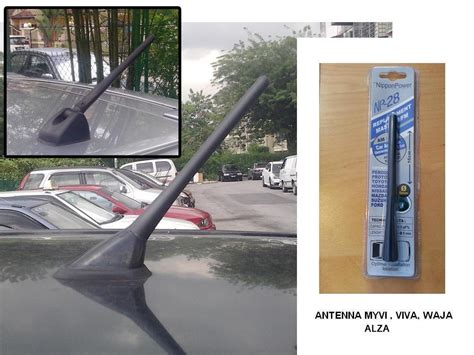 Antenna Myvi Car Antenna For Myvi Waja Alz End 6 17 2018 3 15 Pm Myt