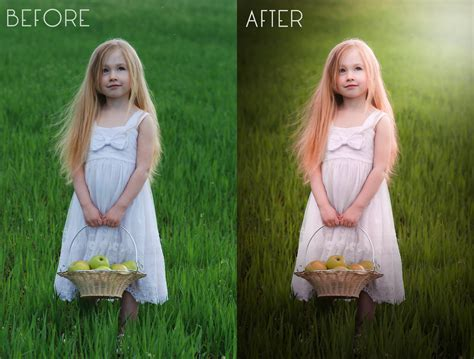 tutorial fotografi portrait pro portrait kid edit ii photoshop lightroom tutorial