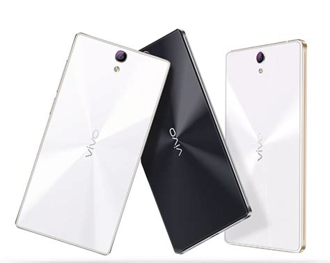 Touch Screen Vivo Y33 vivo dipping in to the budget phone market with vivo y33