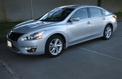 altima nissan 2014 car review 2014 nissan altima driving